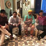 Comic Gang of Total Dhamaal Begins Next Schedule of Shooting in Mumbai