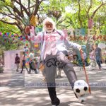 Amitabh Bachchan Shows His Exemplary Skills of Football, Mesmerizes Everyone