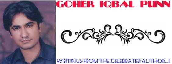 Goher Iqbal Punn