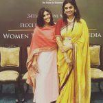 Ekta Kapoor Conferred with 'FICCI FLO Icon Award'