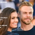 Everything You Must Know about Derek Hough Girlfriend and His Past Hook Ups