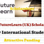 The FutureLearn Scholarship for International Students – Attractive Funding from United Kingdom